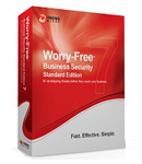 Trend Micro Worry Free Business