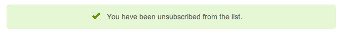 unsubscribe-email-page